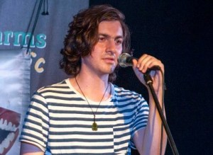 Rowan McCabe