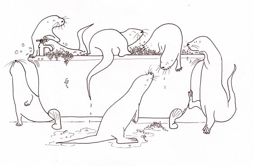 BathtubOtters
