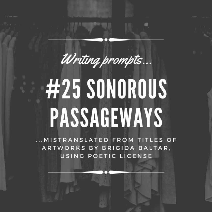 #25 Sonorous passageways - Copy