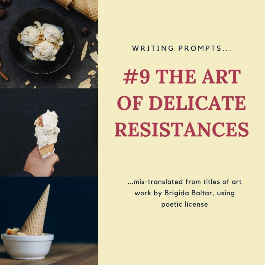 #9 The art of delicate resistances - Copy - Copy