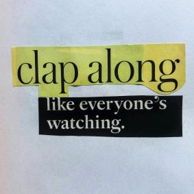 Clap Along