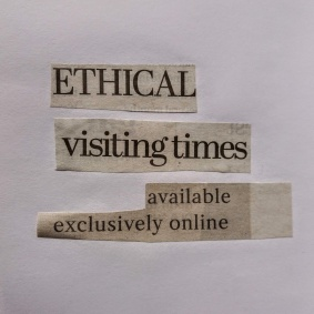 Ethical Viewing Times